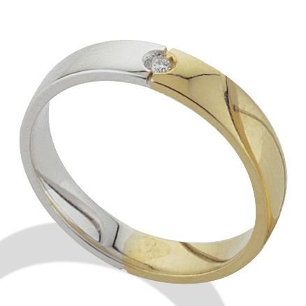 Tipi di anelli uomo